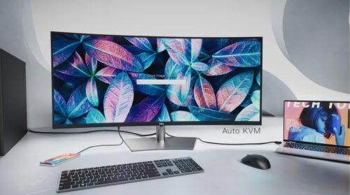 Dell U4021QW review