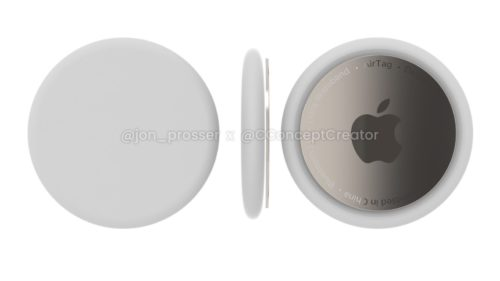 Apple AirTags: Item trackers could finally launch on April 20