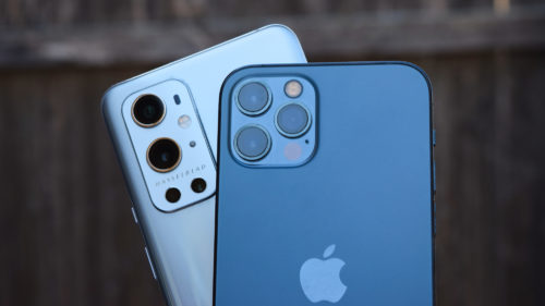 OnePlus 9 Pro vs. iPhone 12 Pro: Which flagship phone wins?