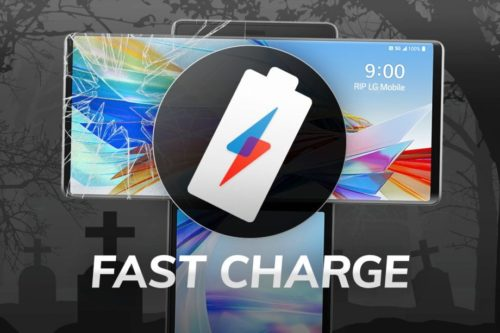 Fast Charge: LG mobile's demise is a tragedy that's indicative of a wider problem