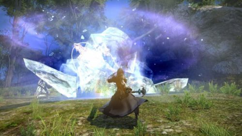 Final Fantasy XIV Online PS5 open beta kicks off later this month: How to play