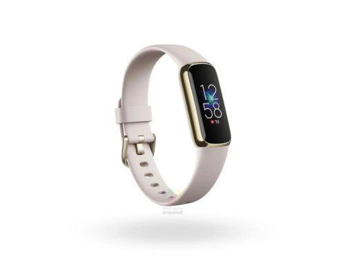 New Fitbit Luxe is a sleek, smart fitness tracker that won't break the bank