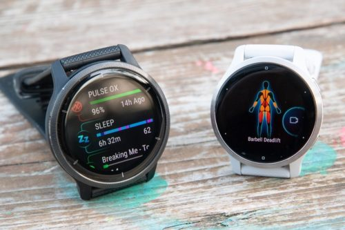 Garmin Venu 2 and 2S health-focused smartwatches deliver more features for the same starting price as the original