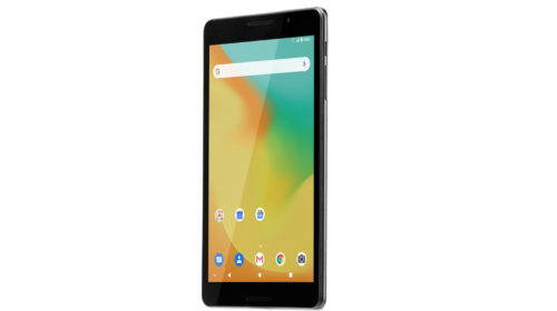 ZTE Grand X View 4 review