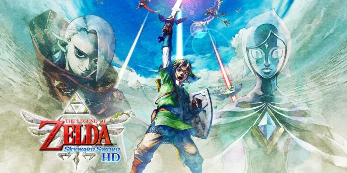 The Legend of Zelda: Skyward Sword HD for Nintendo Switch — Everything you need to know