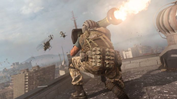 Call of Duty: Warzone 'current day' Verdansk map is dead — so what's next?