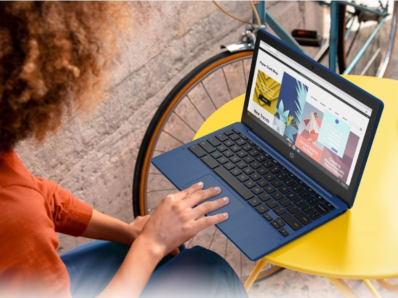 HP Chromebook 11a affordable laptop launched in India: price and specifications