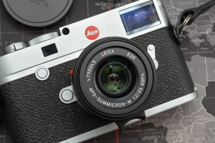 A Guide to the Leica 35mm Lens: Choose the Best One