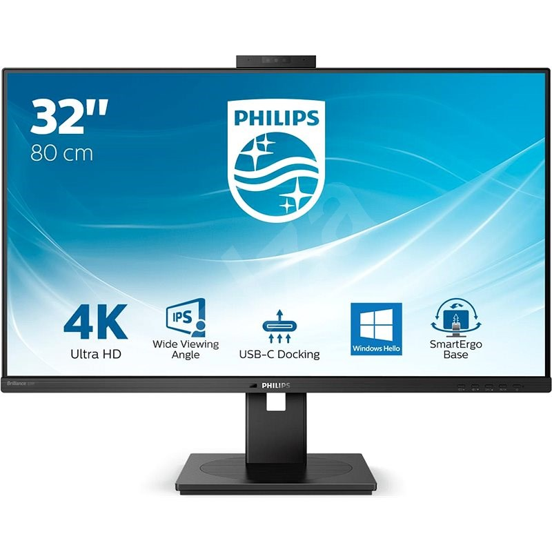 Philips 329P1H review