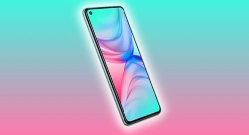 Infinix Note 10 Pro specifications appear on Google Play Console