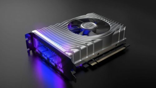Intel Xe DG2 gaming GPU leak reveals serious Nvidia RTX 3080 competitor