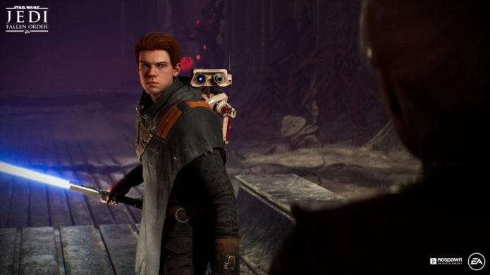 Star Wars Jedi: Fallen Order next-gen update coming soon