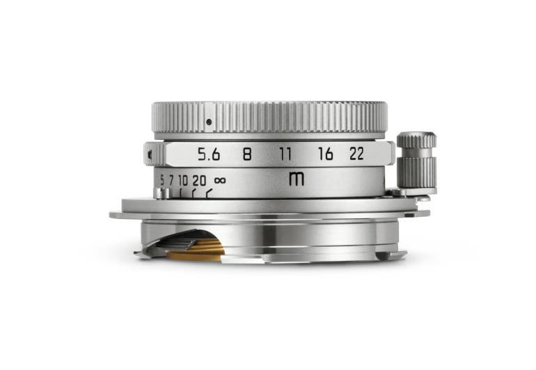 Four Lenses That Make the Leica M9 Shine Like a Brand New Camera