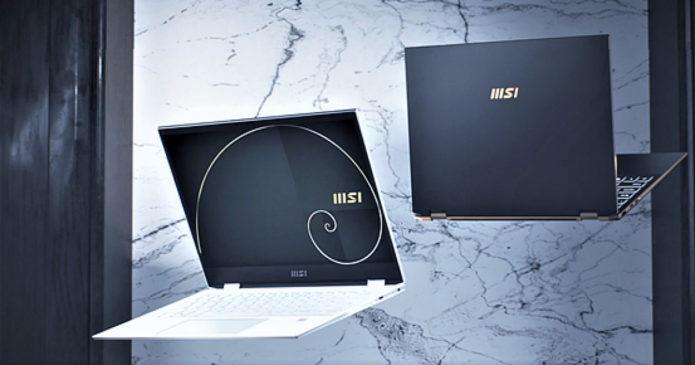 MSI Summit E13 Flip Evo, Summit E16 Flip With 11th Gen Intel Core i7 Processors, 16:10 Displays Announced
