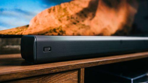 Monoprice SB-600 Soundbar review