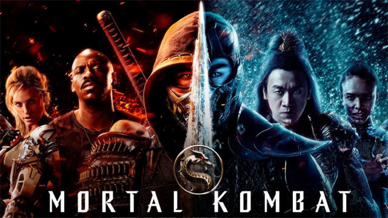 Mortal Kombat director says the reboot differs from original 'on pretty much every level'