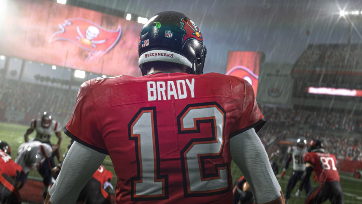 Madden 22 release date, cover athlete, trailers and news