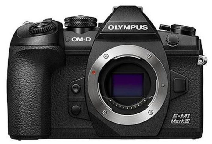 Olympus Released Firmware Updates for OM-D E-M1X & E-M1 Mark III