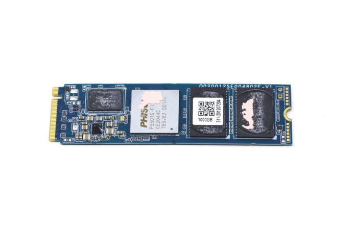 PNY CS3040 1TB PCIe Gen4 NVMe SSD Review