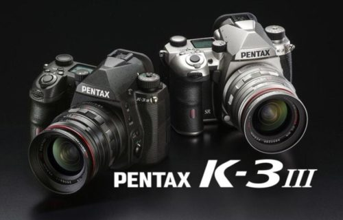 Pentax K-3 Mark III Firmware Update Version 1.01 now Available for Download