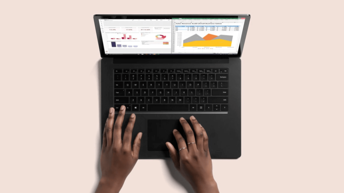 [Specs, Info, and Prices] The answer to the MacBook Air 13 is here with the new Microsoft Surface Laptop 4 (13.5″)
