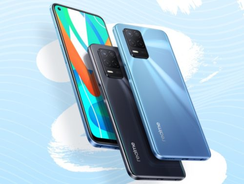 Realme V13 With Dimensity 700 SoC Announced, Might Launch in India as Realme 8 5G: Price, Specifications
