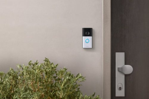 New Ring Video Doorbell 4 helps you identify what caused that motion alert