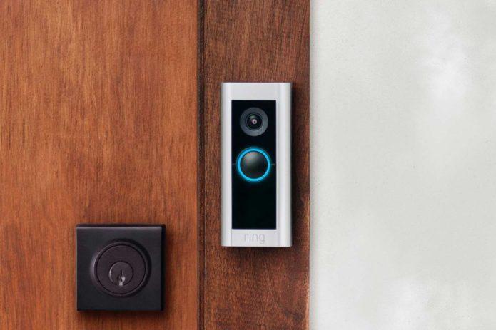 Ring Video Doorbell Pro 2 review