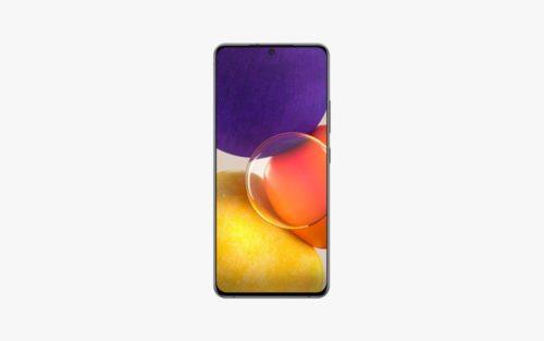 Samsung confirms the Galaxy A82 5G's existence