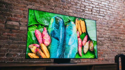 Samsung QN90A Neo QLED 4K HDR TV review
