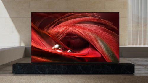Sony X95J 4K TV: is this LCD flagship worth buying?