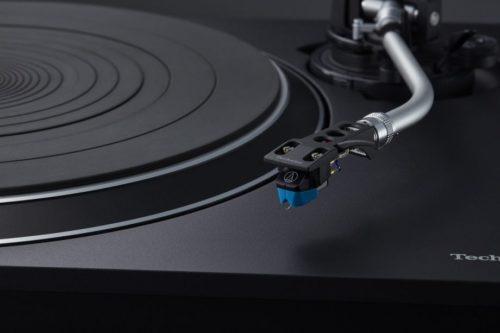Technics announces SL-100C and SL-1200MK7 turntables