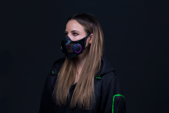 Razer's RGB mask is real: Now we want these 6 wild concepts made too
