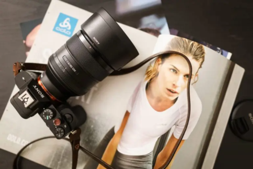 Portrait Photography: You'll Fall In Love With These 85mm Primes Instantly