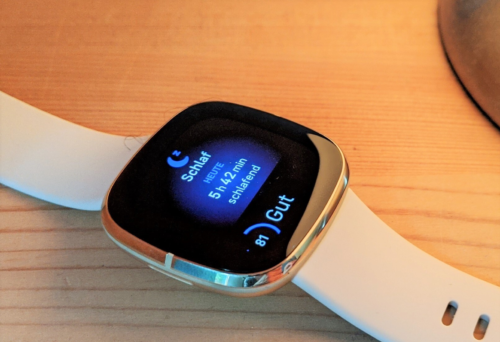 The Fitbit Sense may be able monitor blood pressure soon