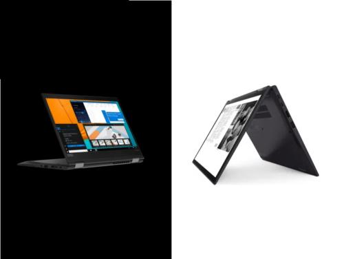 [Comparison] Lenovo ThinkPad X13 Yoga Gen2 vs X13 Yoga Gen1 – what are the differences?