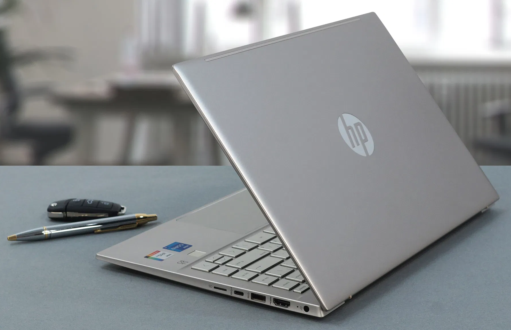 HP Pavilion 14 (14-dv0000) review – getting the Pavilion series on the right track
