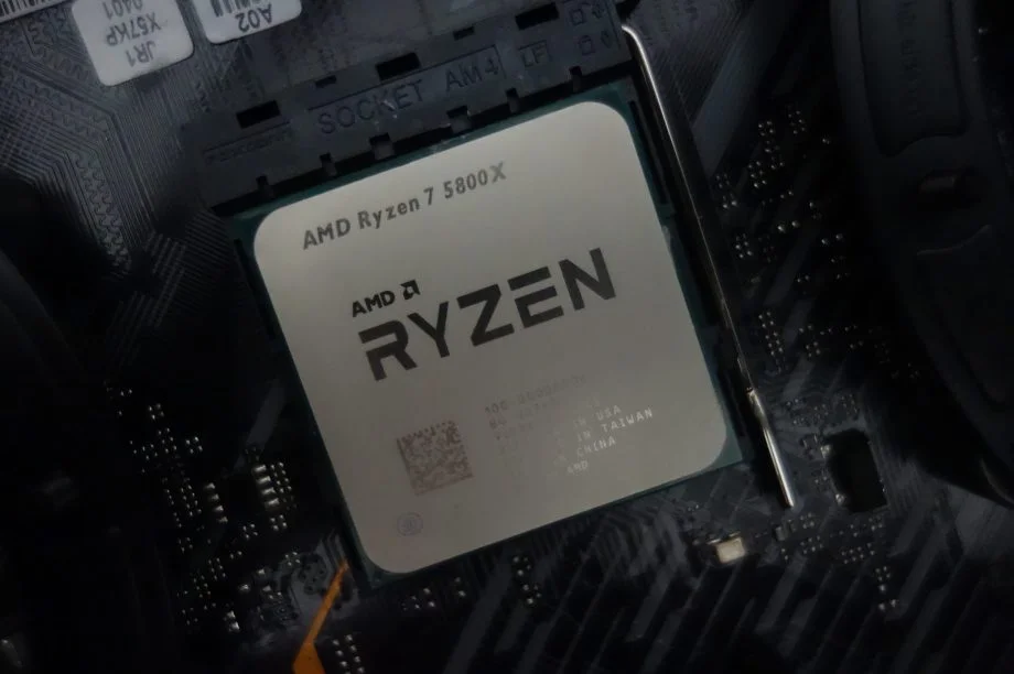 AMD outs first Ryzen 5000-Series chips with integrated graphics