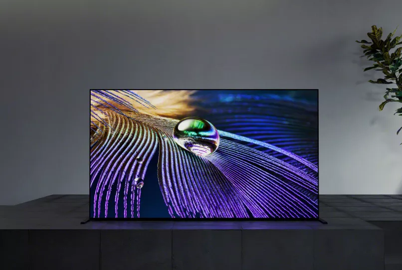 Sony's top 2021 OLED TV is finally on sale — if you can afford it