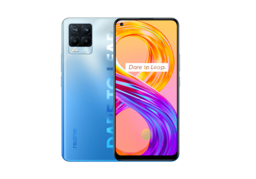 Realme 8 Pro smartphone review – Lightweight 300-Euro-phone without 5G