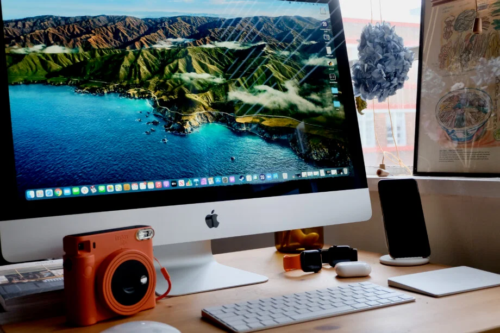 Apple tipped to launch new iMac 2021 tomorrow