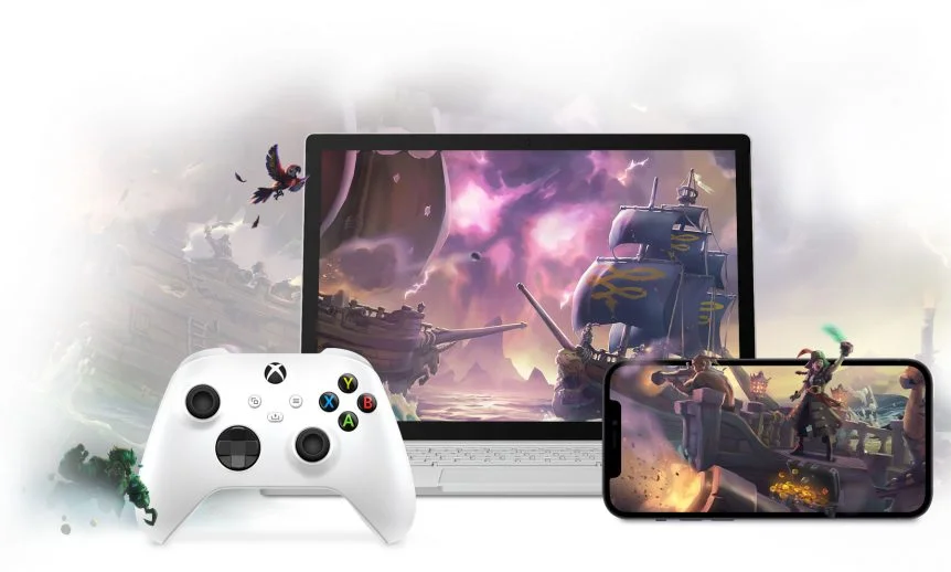 Xbox cloud gaming on iPhone finally becomes a reality from this week
