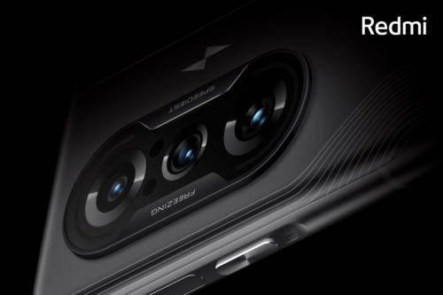 Redmi K40 Game Enhanced Edition to feature MediaTek Dimensity 1200 SoC, company confirms