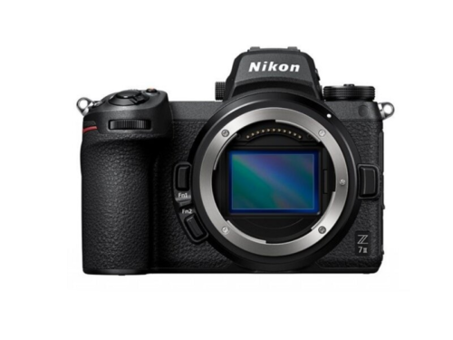 Nikon Z7 II Scored 100 Points : Nikon's Best Mirrorless at DxOMark