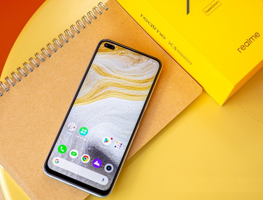 Realme UI 2.0 Open Beta available for Realme X3 and X3 SuperZoom