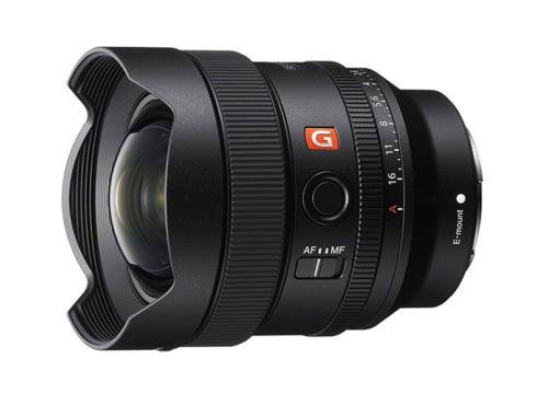 Why the Sony 14mm F1.8 G Master Seems Pretty Amazing