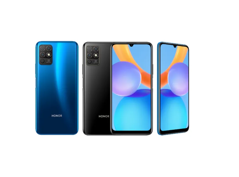 Honor Play 5T Life specs, now official