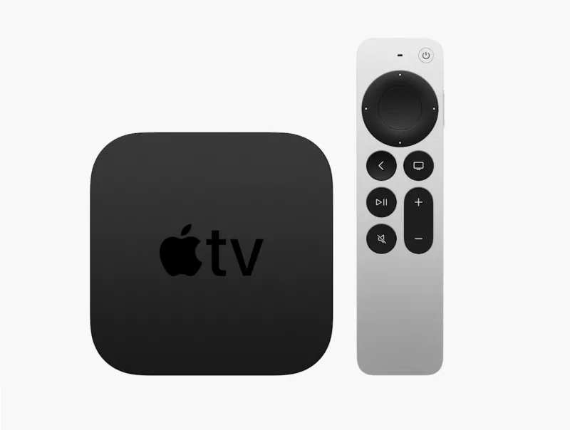 New Apple TV 4K uses iPhone sensors to auto-calibrate and boost picture quality