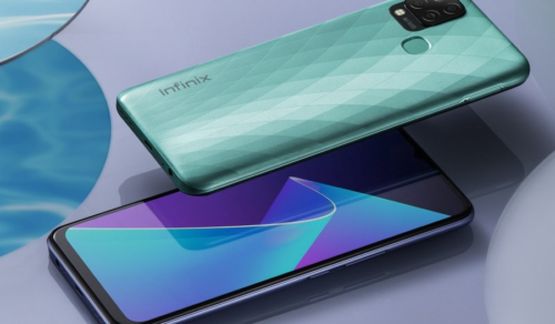 Infinix Hot 10S (and 10S NFC) unveiled with 90 Hz display, Helio G85 chipset and a large battery