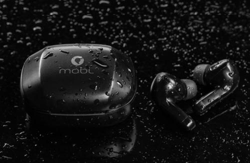 MOBI: Next Gen Hybrid ANC Earbuds Bring Studio-Quality Sound to True Wireless Audio